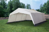 Kitchen Tents